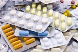 Лекарства от артериальной гипертензии