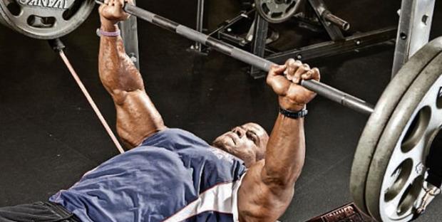 Программа тренировок для грудных мышц