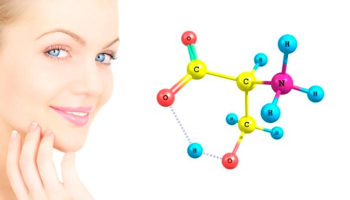 Аминокислоты от «А» до «Я»: свойства и варианты практического применения