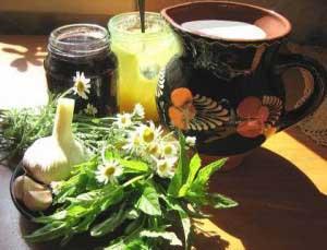 Народные средства борьбы с алкоголизмом