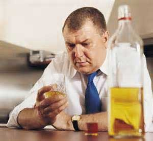 Снятие алкогольной абстиненции