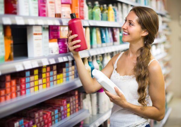 как выбрать шампунь для волос