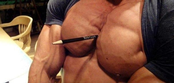 упражнения для эффективной прокачки мышц грудной клетки