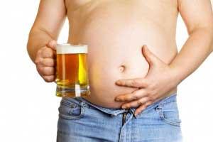 Как бороться с пивным алкоголизмом?