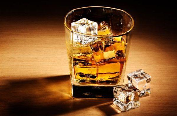 Уменьшите количество алкоголя