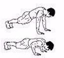программа тренировок со своим весом