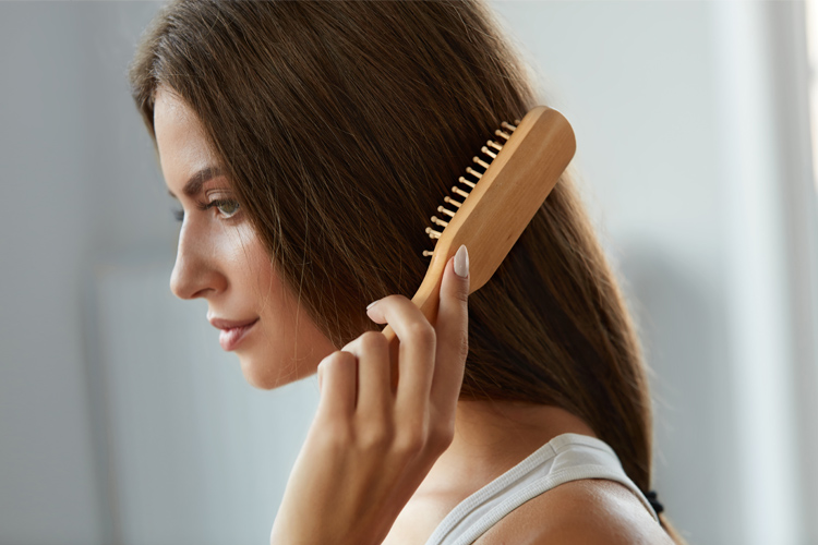 бальзамы для волос