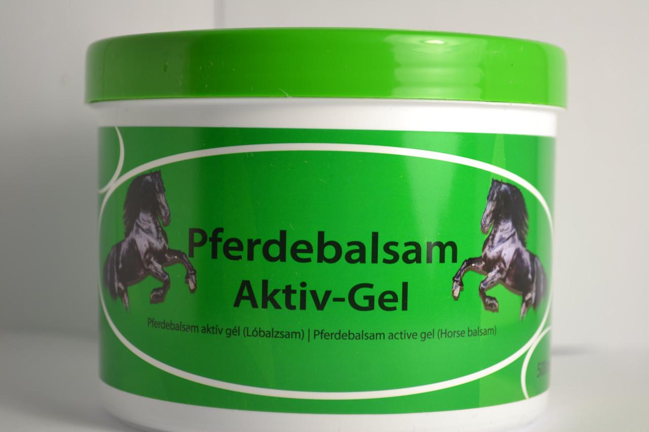 Конская мазь Pferdebalsam
