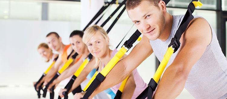 Как начать заниматься фитнесом