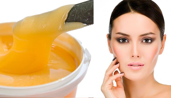 Ланолин для кожи лица: лечебные свойства и особенности применения