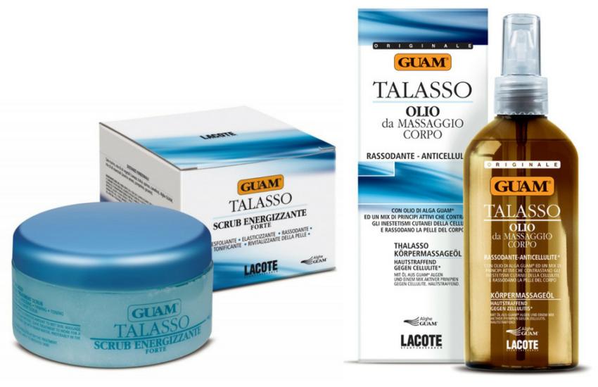 Косметика талассо терапия купить эйвон крем для лица