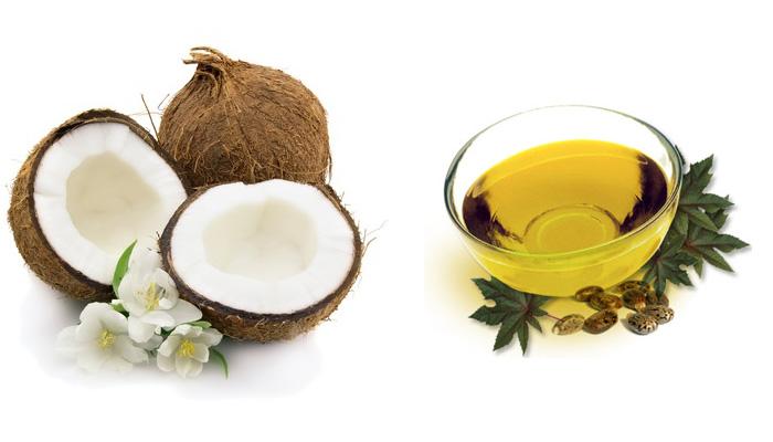 Кокосовое масло для ресниц и бровей: Анастасия Соаре рекомендует