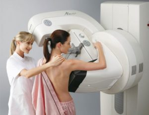 маммография перед липофилингом груди