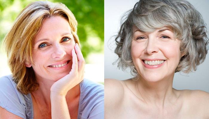 Домашние маски для лица: как вернуть молодость, если вам уже 40 лет?..