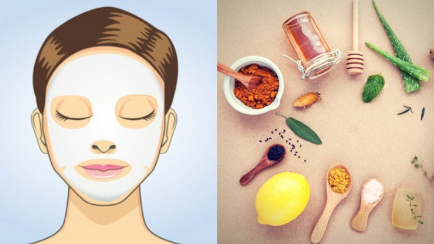 лифтинг маски для лица дома
