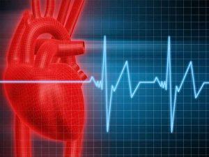Нарушение частоты сердечных сокращений