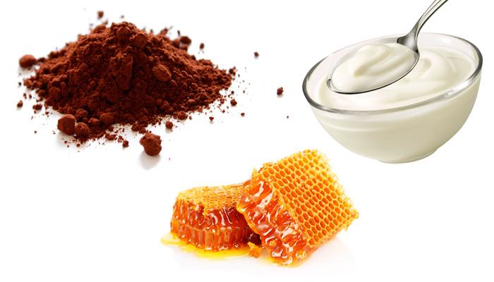 Шоколадная маска для лица: сладкий уход за кожей в домашних условиях