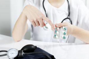 Лечение гипоксии миокарда