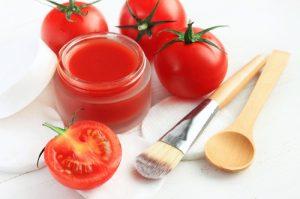 Маски для жирной кожи лица