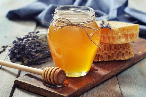 мед жидкий и в сотах