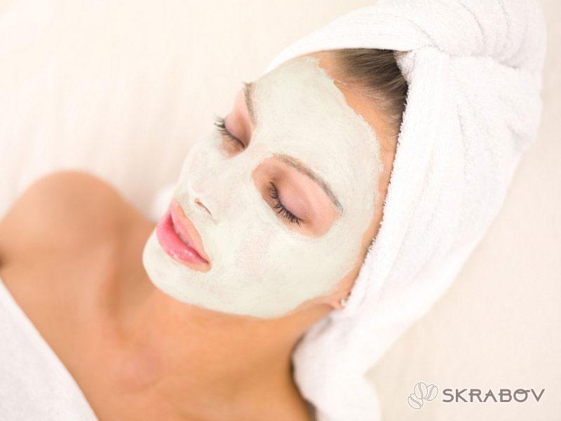 Осветляющая маска для лица в домашних условиях: способы приготовления 30-2
