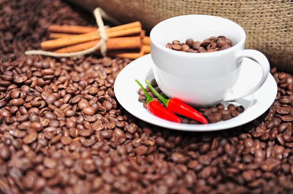 обертывания с кофе