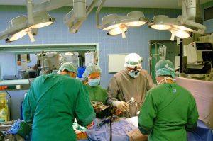 Операция при суправентрикулярной экстрасистолии