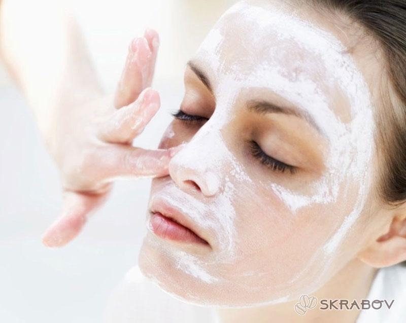 Рисовая маска для лица от морщин в домашних условиях 22-8