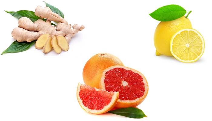 Грейпфрутовое масло: цитрусовые рецепты для кожи лица