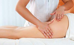 антицеллюлитный массаж при варикозе