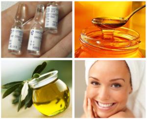 мед масло никотика