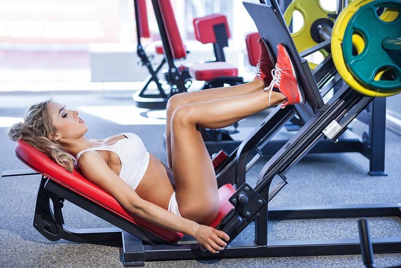 Тренажеры для женщин для похудения