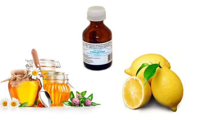 Маски с глицерином: свойства, польза витаминных добавок и два варианта рецептов