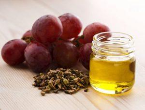 польза виноградной косточки