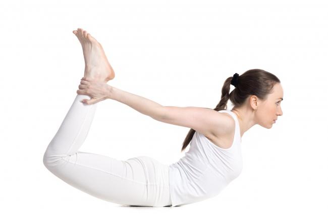 йога для груди