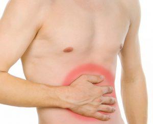 Признаки аневризмы брюшной аорты