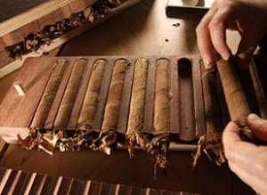 пресс для сигар