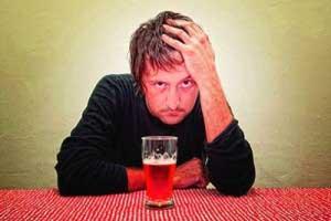 Как перестать пить?