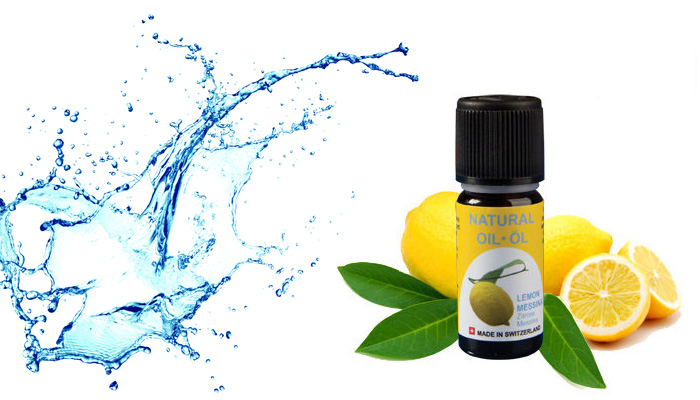 Эфирное масло лимона для кожи лица: рекомендации, противопоказания и примеры рецептов