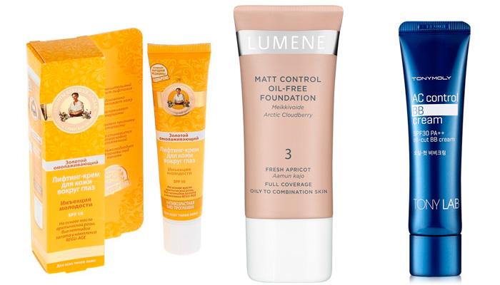 Оксид цинка для кожи лица: свойства и практическое применение