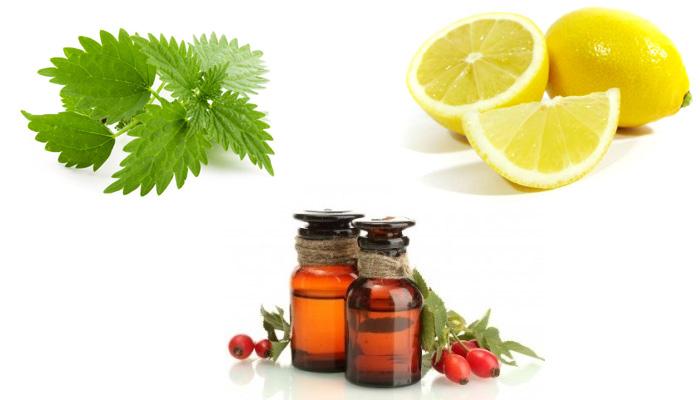 Масло шиповника: применение для защиты лица от морщин