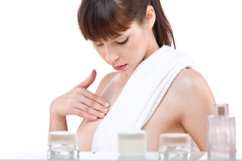 масла увеличивающие грудь