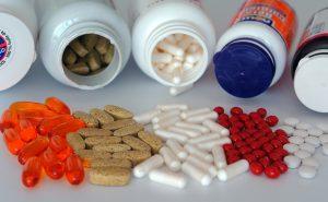 Витаминный комплекс для сердечной мышцы
