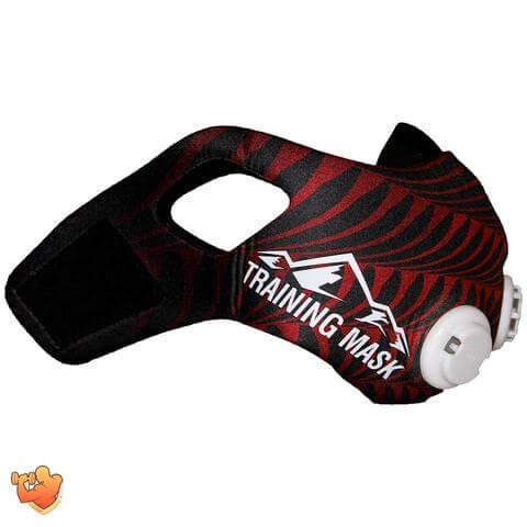 маска для бега для выносливости