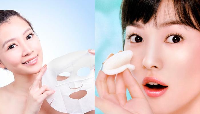 Корейские маски для кожи лица: азиатский секрет красоты