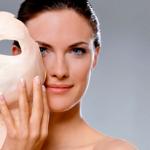 польза альгинатной маски