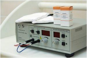 электрофорез с лидазой в лечении рубцов