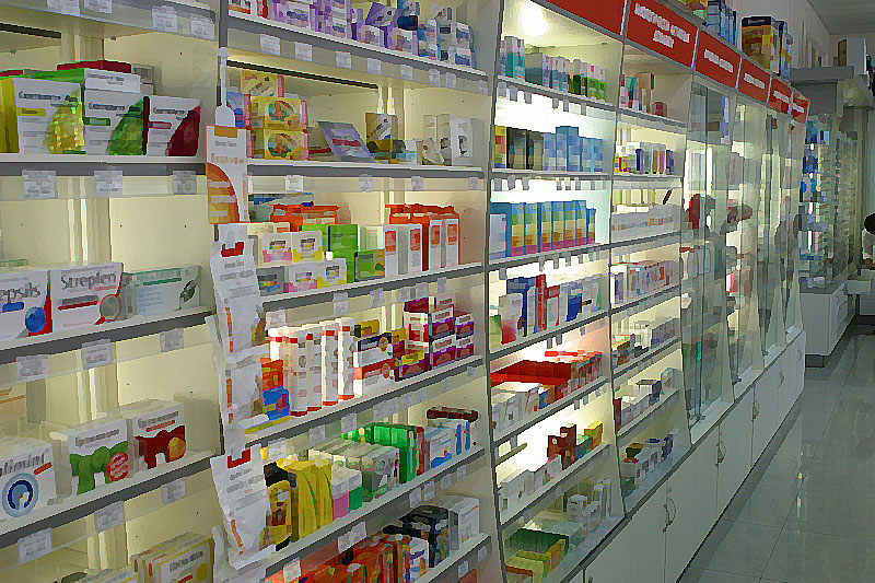 жиросжигатели в аптеке