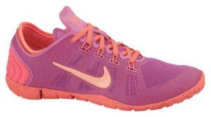 фитнес кроссовки