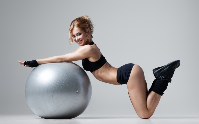 10 мифов о похудении